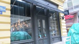 Manufaktura Belgrad