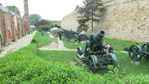 Militaermuseum Belgrad