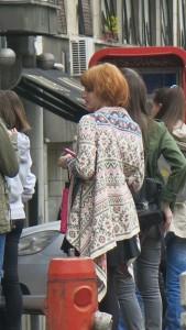 Mode Belgrad 1