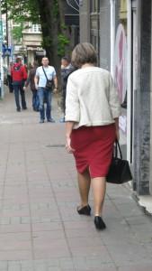 Mode in Belgrad 2
