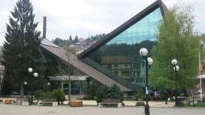 Rozsje Hotel