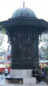 Sarajevobrunnen