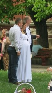 Serbische Hochzeit 2