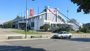 Sportstadium Podg.