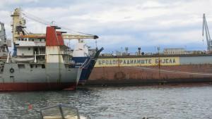 Bijela Werft
