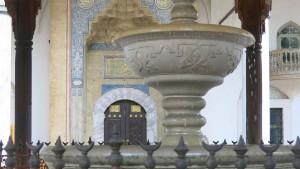 Gazi-Moschee