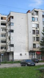 Gorazde Haus
