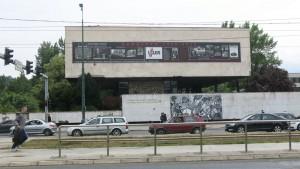 Hist. Museum Sarajevo 2