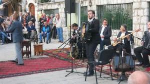 Konzert Sarajevo 1