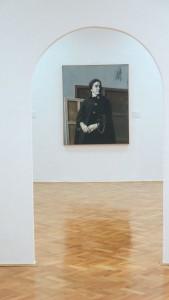 Moderne Kunst Cetinje
