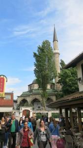 Moschee Sara