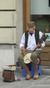 Serbenmusik k