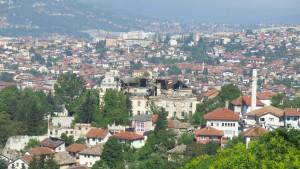Stadtblick