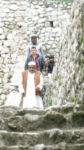 Travnik Araber