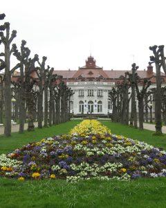Karlsbad Elisabethbad