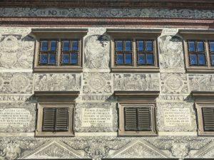 Pilsen Rathaus 2