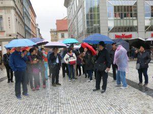 Prag Schirme 1