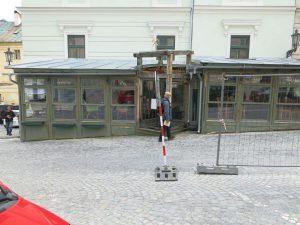 Branska St Kaufhaus 2