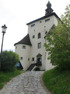 Branska St neues Schloß
