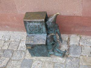 Breslau Zwerge 2