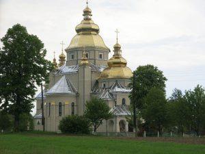 Goldkirche
