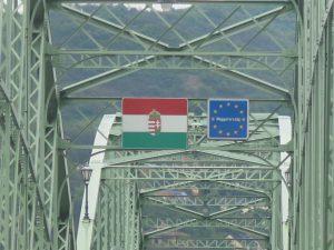 Grenze Ungarn