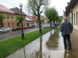 Kezmarok Dorfstraße 2