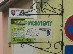 Kezmarok Psych