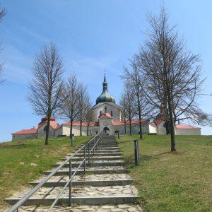 Kirche Zdar 1