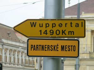 Kosice Wuppertal