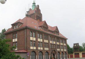 Koszalin Feuerwache