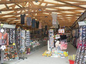 Leba Shops