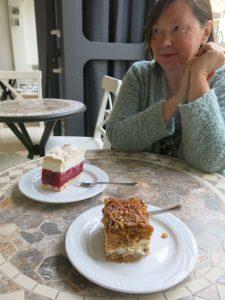 Liegnitz Kuchen