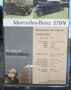 Mercedes Info