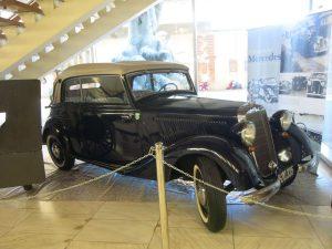 MercedesSNP