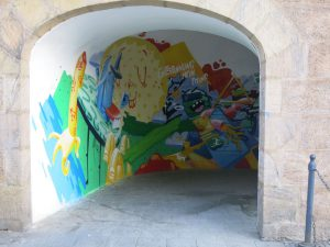 Olomouc G 1
