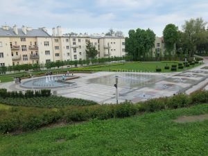 Rzeszow Brunnen 1