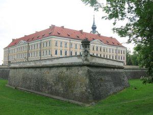 Rzeszow Schloss