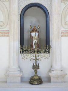 Zamosc Synagoge 2