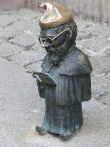Zwergprofessor