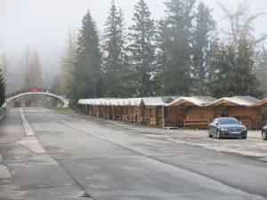 strbske Pleso Ski 1