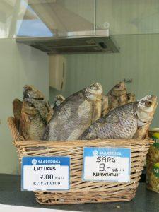 Fisch Markt 2