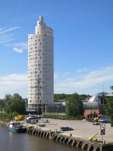 Flussturm