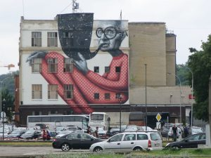 GraffittiKaunas
