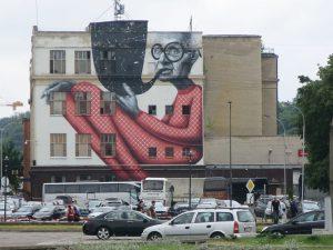 GraffittiKaunas