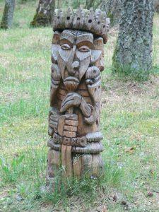 Holzgrusel