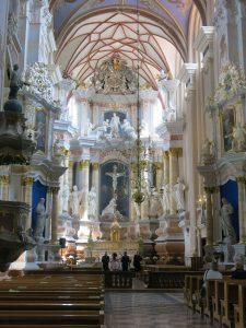 KathedraleKaunas