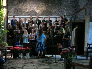 Tallinn Gesang 1