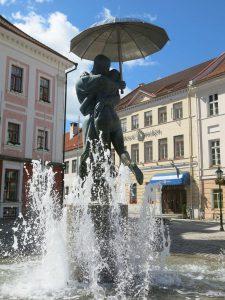 Tartu Bronze 3